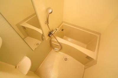 【浴室】レジュールアッシュ大阪城ノルド