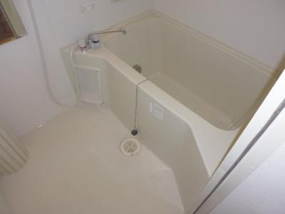 【浴室】岡林ビル