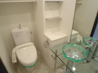 【トイレ】アルファレガロ兵庫