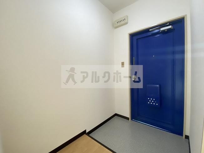 【玄関】レグルスM