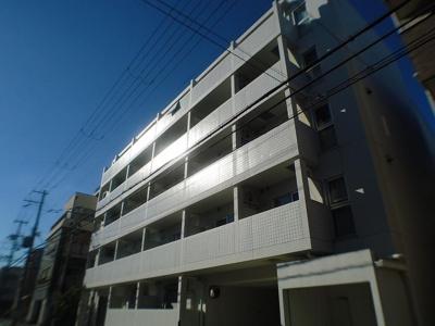 【外観】ルミエールキャナル神戸