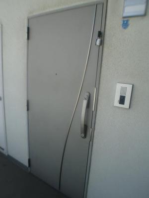 【玄関】リアンジェ兵庫本町