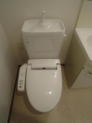 【トイレ】リアンジェ兵庫本町