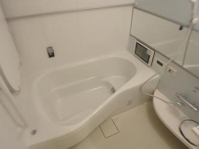 【浴室】Canal Ark