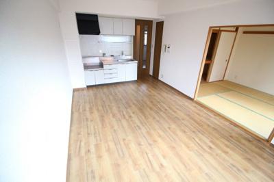 【浴室】オークハイツ