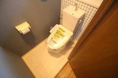 【和室】オークハイツ