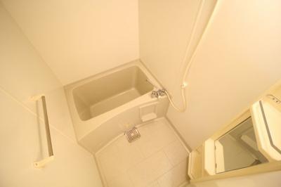 【浴室】セジュール西代Ⅰ