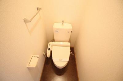 【トイレ】セジュール西代Ⅰ