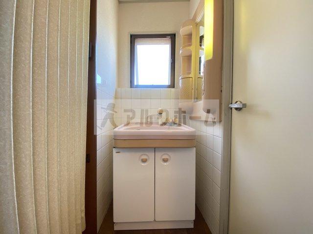乾マンション(柏原市国分本町) 浴室