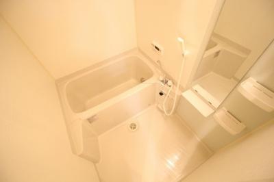【浴室】フォーラム城ヶ岡 参番館