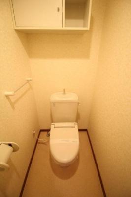 【トイレ】フォーラム城ヶ岡 参番館