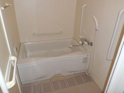 【浴室】コージーオオトリ