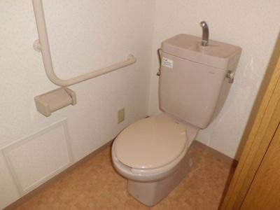 【トイレ】コージーオオトリ