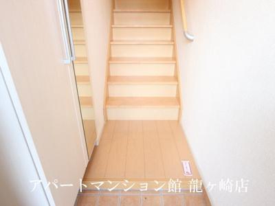 【トイレ】グラン・リーオⅣ