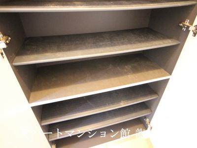 【玄関】グラン・リーオⅣ