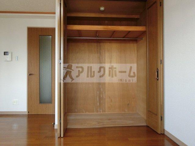 【浴室】ベルクレーネユー