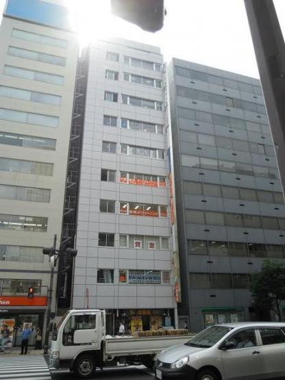 【外観】大阪高橋ビル