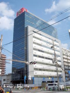 【外観】タカ・大阪梅田ビル