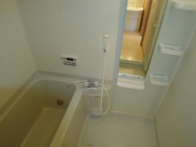 【浴室】シャトー・シモハタ1