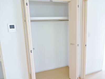 【駐車場】カーサ・コリーナⅠ