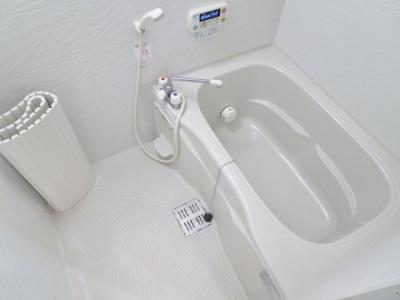【浴室】ハピネスサイノ