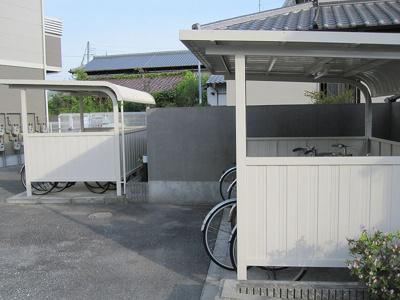 【その他共用部分】サンフロール神戸北1