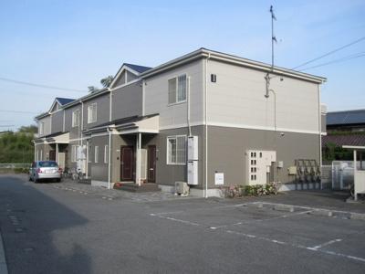 【外観】サンフロール神戸北1