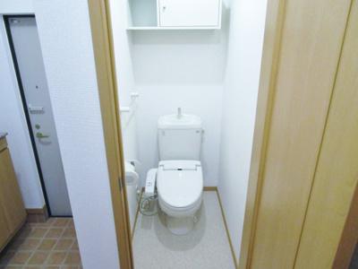 【浴室】ミニヨンコリーヌ