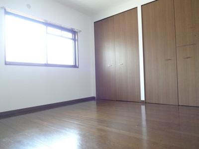 【寝室】グリーンヒル3