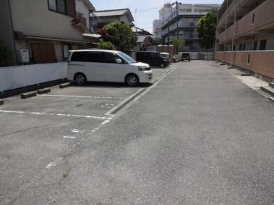 【駐車場】グリーンヒル3