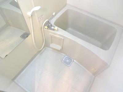 【浴室】グリーンヒル3