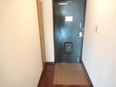 【玄関】グリーンヒル3