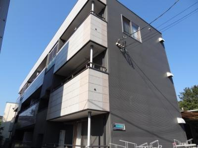 【外観】JM FUJISTA 8