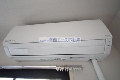 【設備】レジデンスイズミ