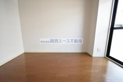 【居間・リビング】レジデンスイズミ