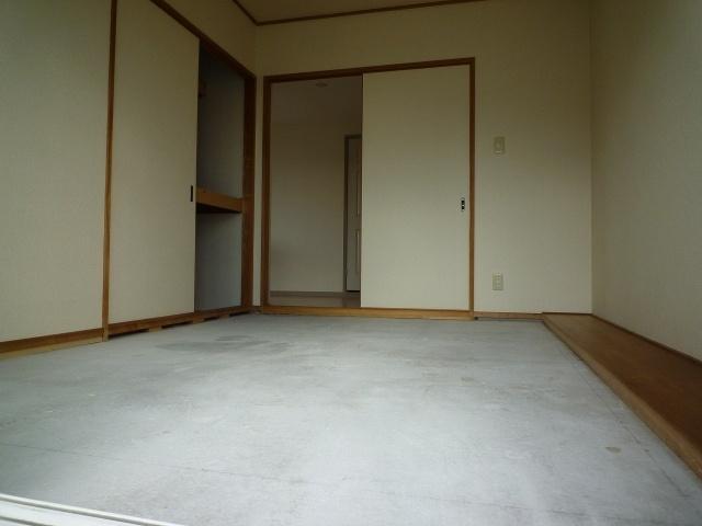 【和室】クレールコート安堂