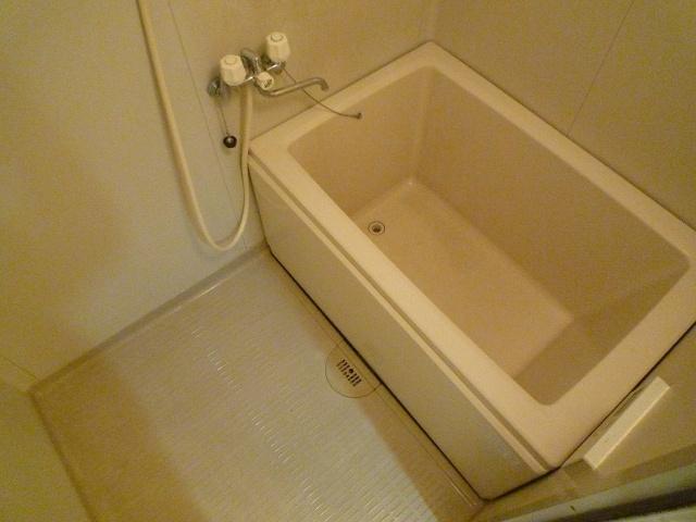 【浴室】クレールコート安堂