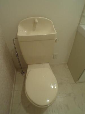 【トイレ】ヴィアノ大谷町