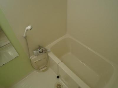 【浴室】ヴィアノ大谷町