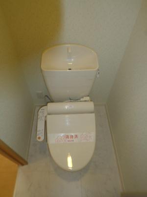 【トイレ】メゾン片山