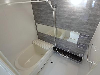 【浴室】グランマーレ