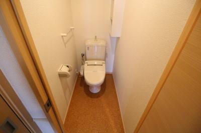 【トイレ】パルティール花水木