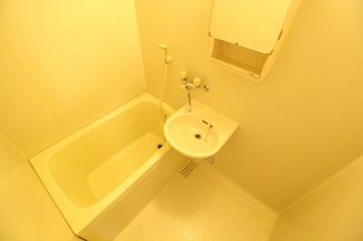 【浴室】ヒルズ山下