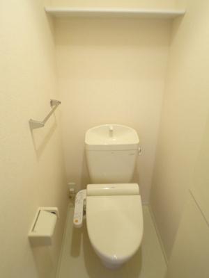 【トイレ】栖3