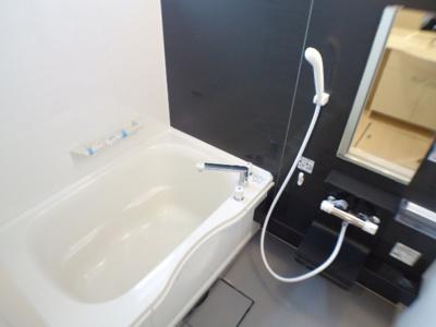 【浴室】サニーハイツ松本通