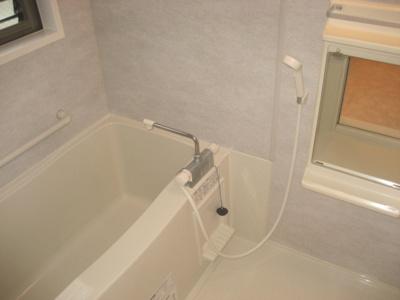 【浴室】ラ・アステラス