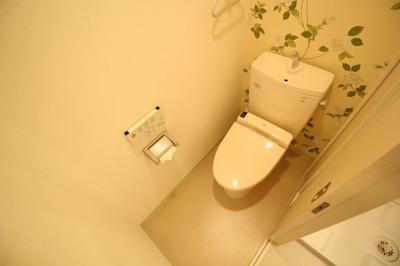 【トイレ】ラ・アステラス