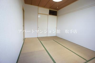 【内装】フジハイツ