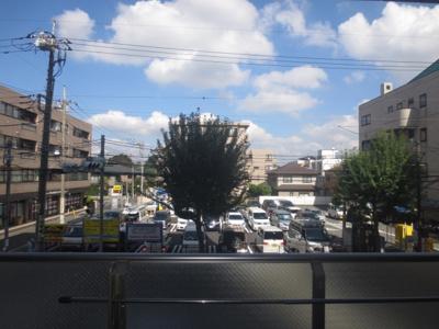 【展望】グランシャリオ町田