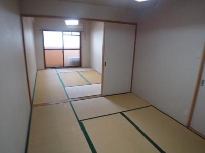 【内装】メゾン山手台
